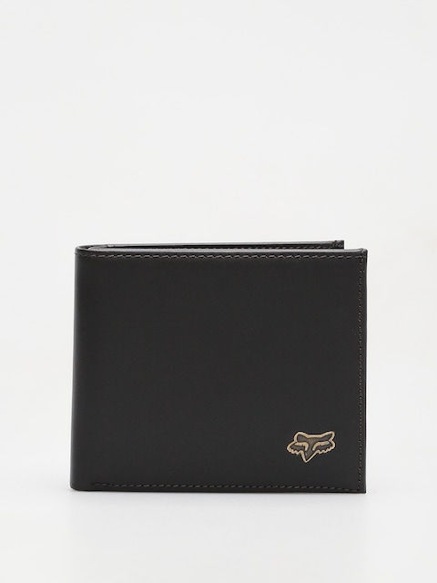 Peněženka Fox Bifold Leather (brn)
