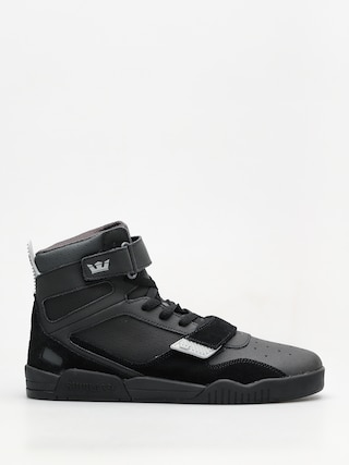 Boty Supra Breaker (black/lt grey black)