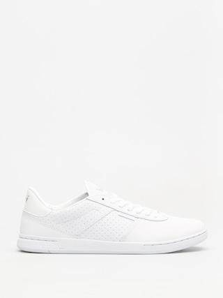 Boty Supra Elevate (white white)