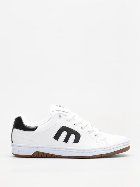 Boty Etnies Callicut (white/black/gum)