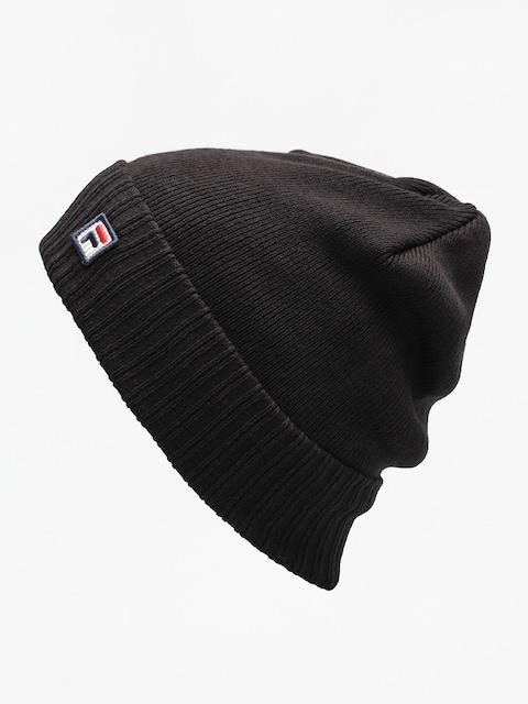 Čepice Fila Beanie (black)