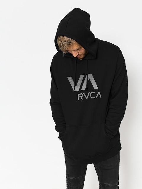 Mikina s kapucí RVCA Va Rvca HD