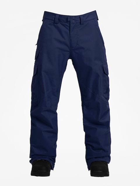 Snowboardové kalhoty  Burton Cargo (mood indigo)