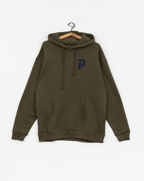 Mikina s kapucí Primitive Dirty P HD