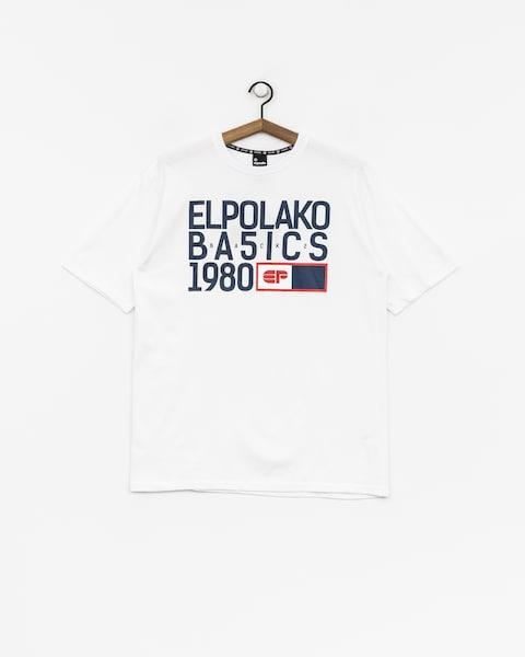 Tričko El Polako Ep Basic