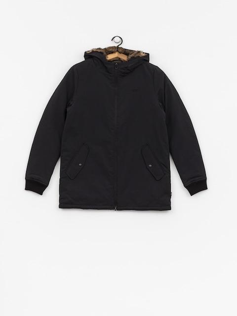 Bunda Vans Inferno Jacket Wmn (black)