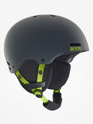 Du011btsku00e1 helma Anon Rime (gray)