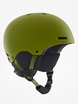 Helma Anon Raider (green)