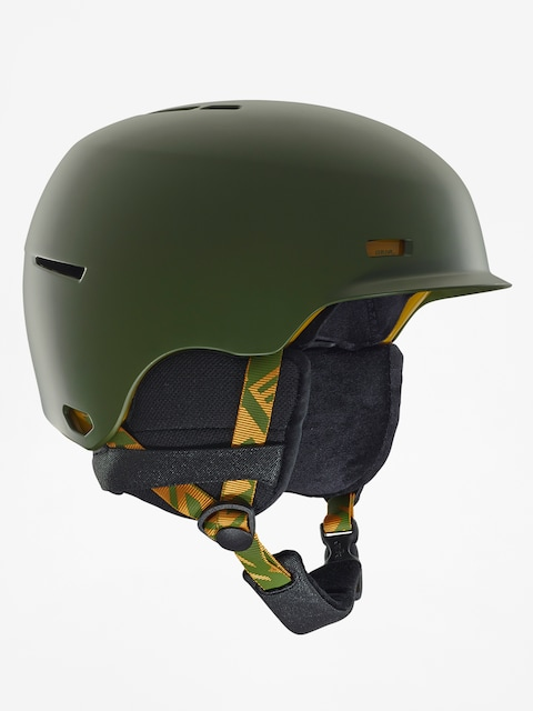 Helma Anon Highwire (green)