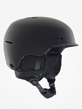 Helma Anon Highwire (black)