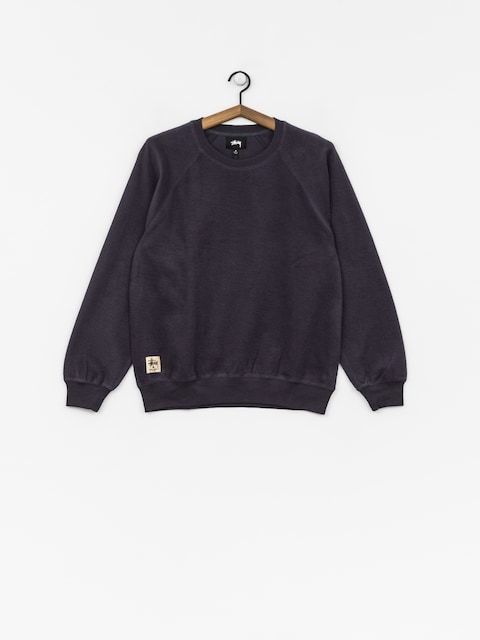 Mikina Stussy Marlowe Inside Out Wmn (navy)
