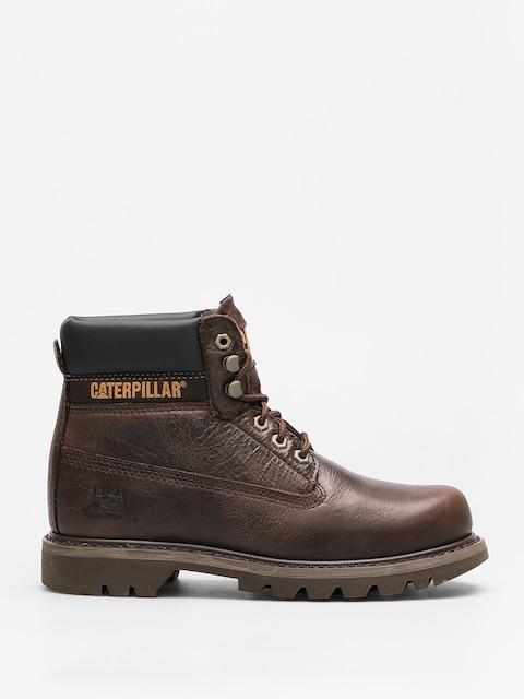 Zimní boty Caterpillar Colorado (chocolate)
