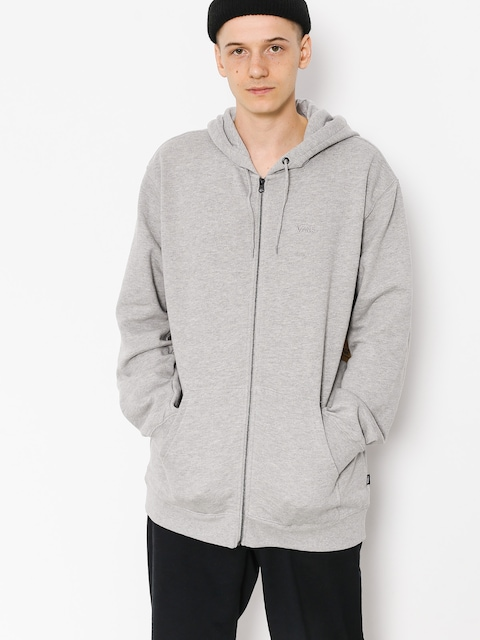 Mikina s kapucí Vans Basic ZHD