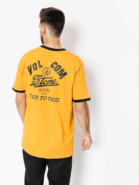 Tričko Volcom Winger Hw (tag)