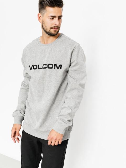 Mikina Volcom Imprint Crew