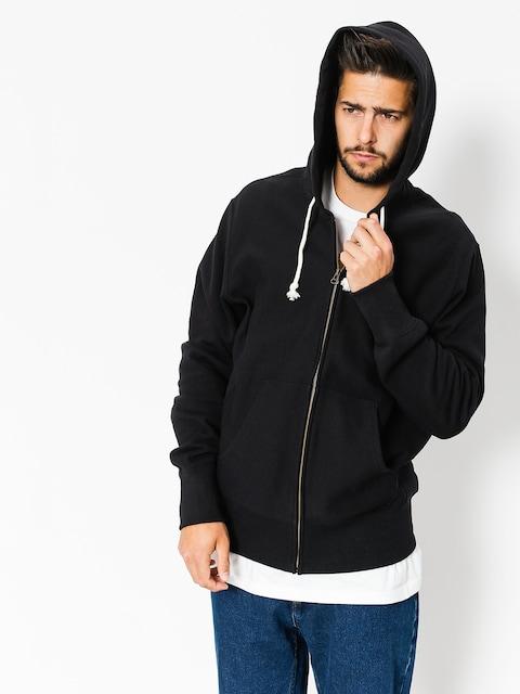Mikina s kapucí Champion Reverse Weave Hooded Sweatshirt ZHD (nbk)