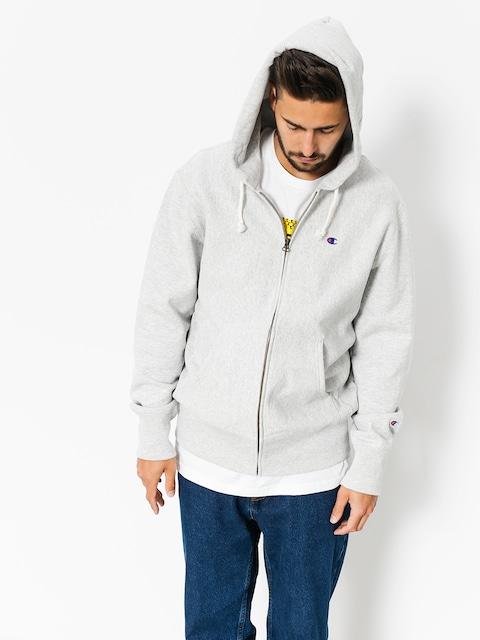 Mikina s kapucí Champion Reverse Weave Hooded Sweatshirt ZHD (loxgm)