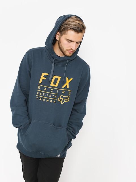 Mikina s kapucí Fox Lockwood HD (nvy)