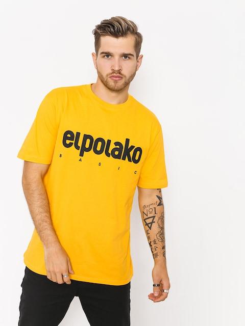 Tričko El Polako Classic
