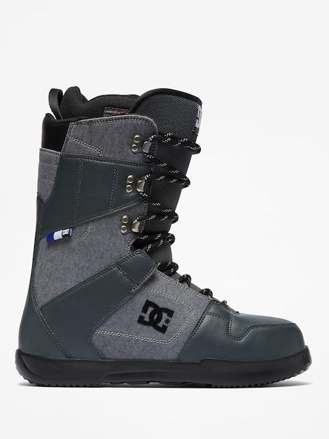 Boty na snowboard DC Phase (grey)