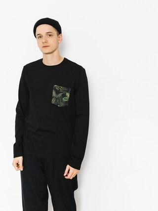 Triko Malita Jungle Pocket (black)