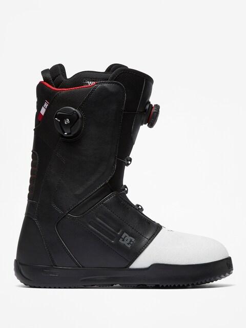 Boty na snowboard DC Control (black)