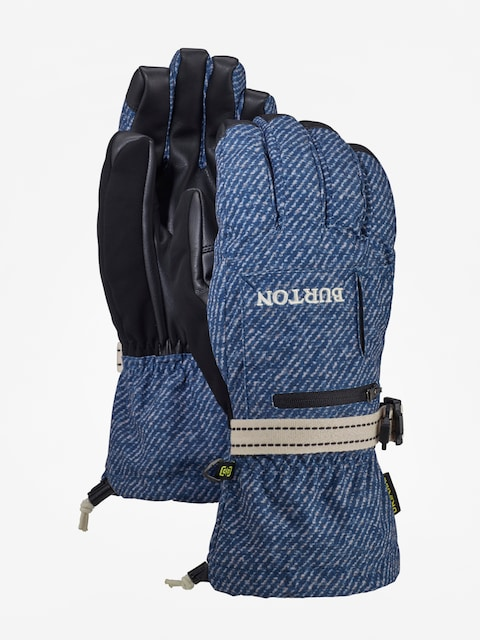 Rukavice Burton Baker 2 In 1 Glv (mood indigo twill)