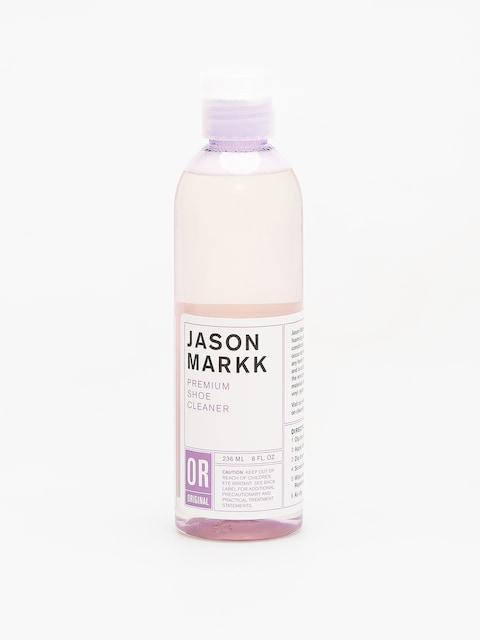 Ostatní Čisticí tekutina na boty Jason Markk Premium Shoe Cleaner