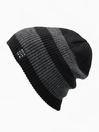 Čepice Quiksilver Silas (black)