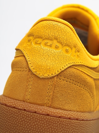 Boty Reebok Club C 85 Mu (mc banana/blue/gum)