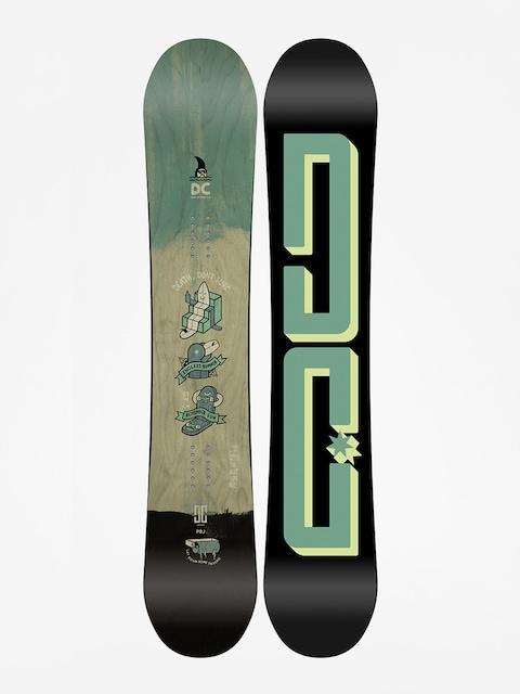 Snowboard DC Pbj (multi)