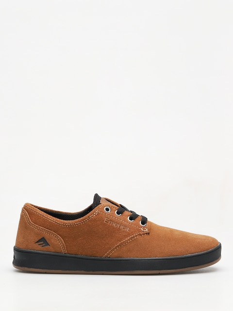 Boty Emerica The Romero Laced (tan/black)
