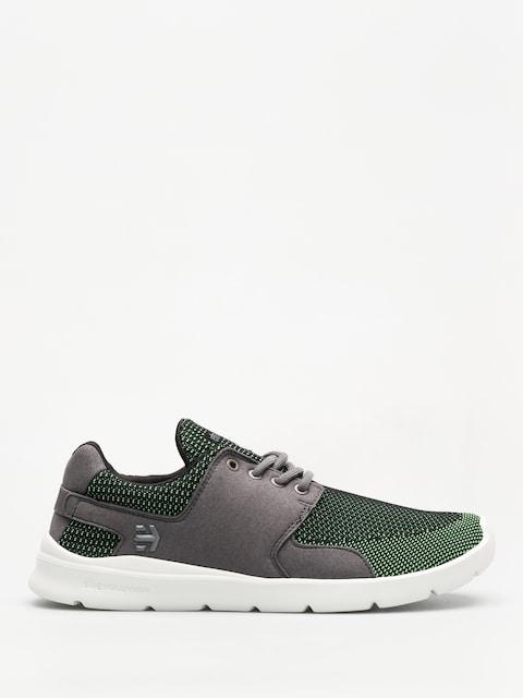 Boty Etnies Scout Xt (grey/green)