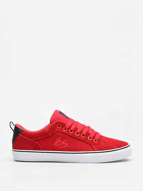 Boty Es Aura Vulc (red)