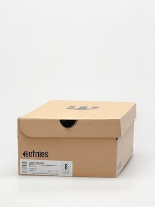 Boty Etnies Jameson Htw (black/tan)