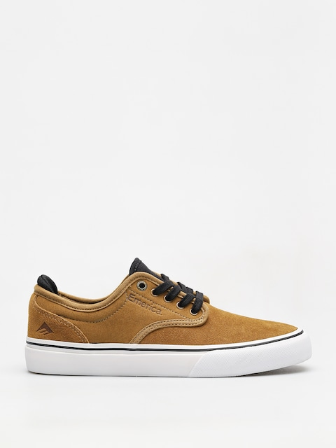 Boty Emerica Wino G6 (tan/black)