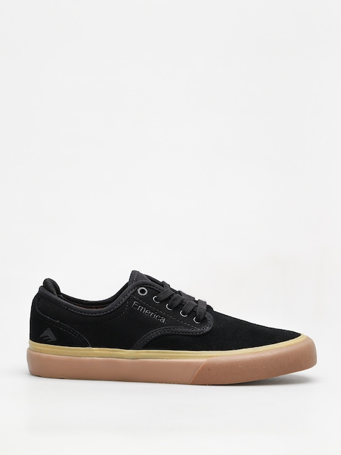 Boty Emerica Wino G6 (black/tan)