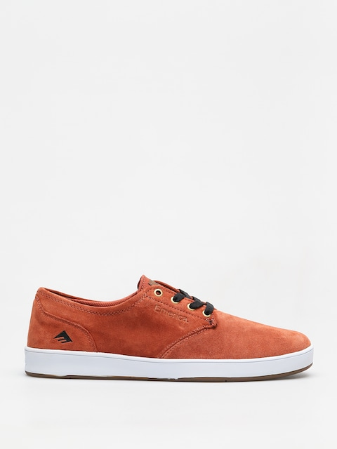 Boty Emerica The Romero Laced (rust)