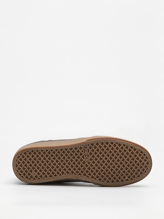 Boty Emerica The Reynolds Low Vulc (olive/black/gum)