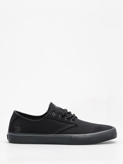 Boty Etnies Jameson Vulc Ls (black/black)