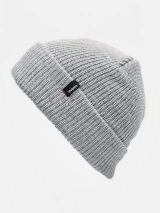 Čepice Brixton Heist Beanie (light heather grey)