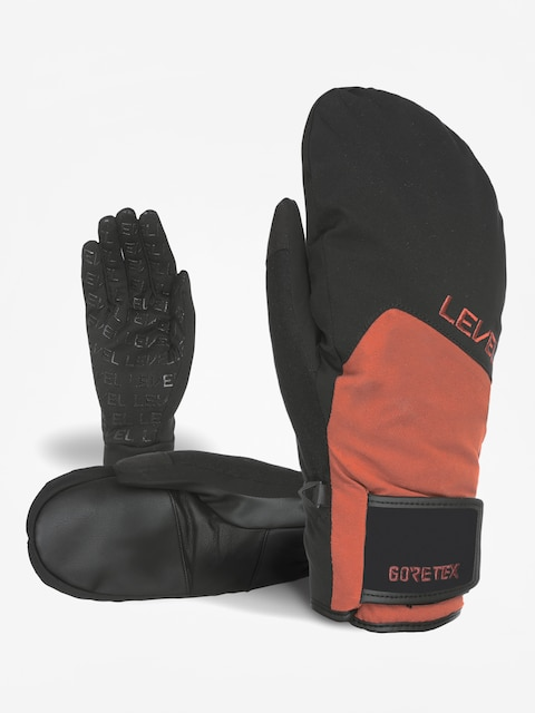 Rukavice Level Rescue Mitt Gore Tex