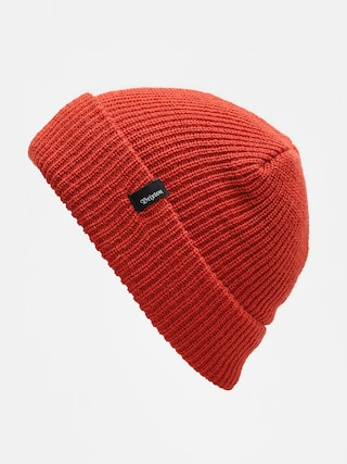 Čepice Brixton Heist Beanie (red/orange)