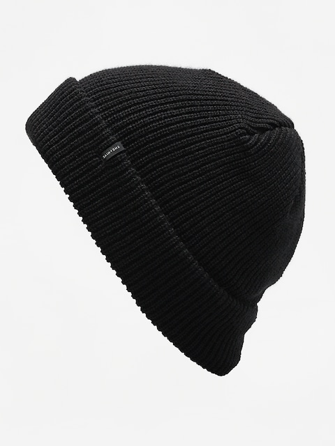 Čepice The Hive Abel Mini Logo Beanie (black)