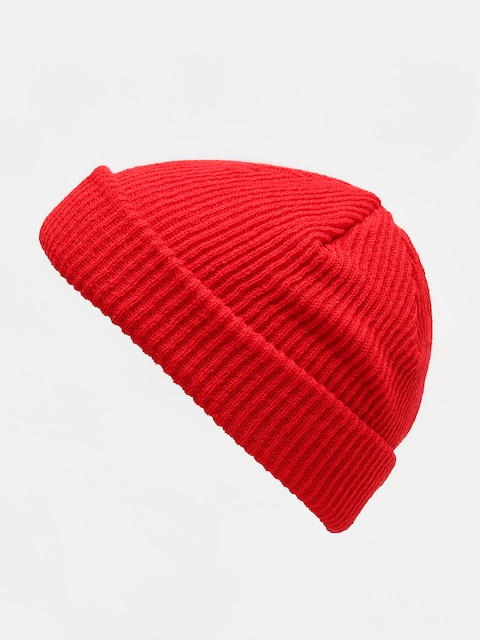 Čepice The Hive Docker Beanie (red)