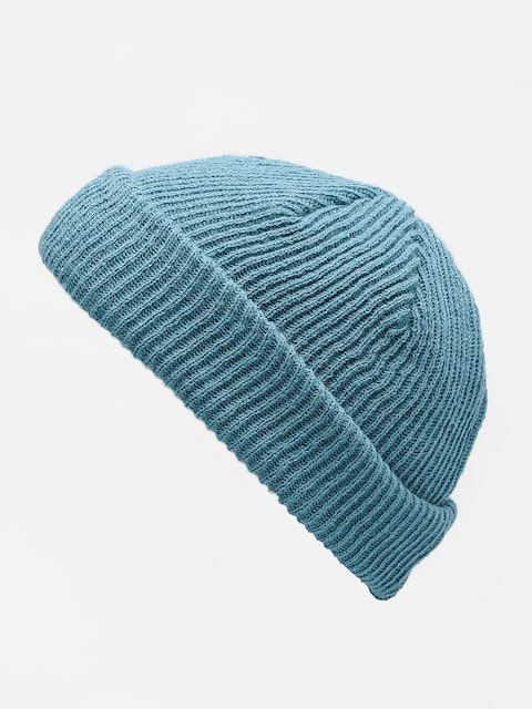 Čepice The Hive Docker Beanie (dirty blue)