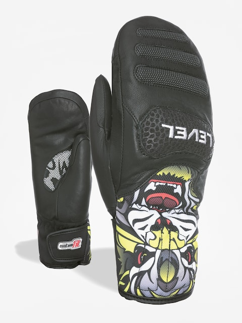 Rukavice Level Sq Jr Cf Mitt