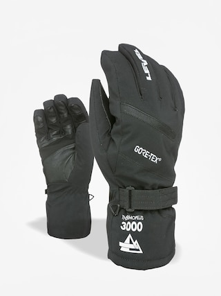 Rukavice Level Evolution Gore Tex (black)