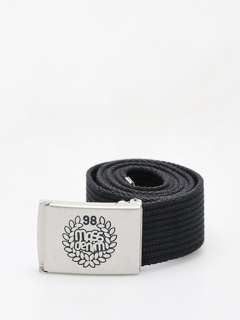 Pásek MassDnm Base (black)