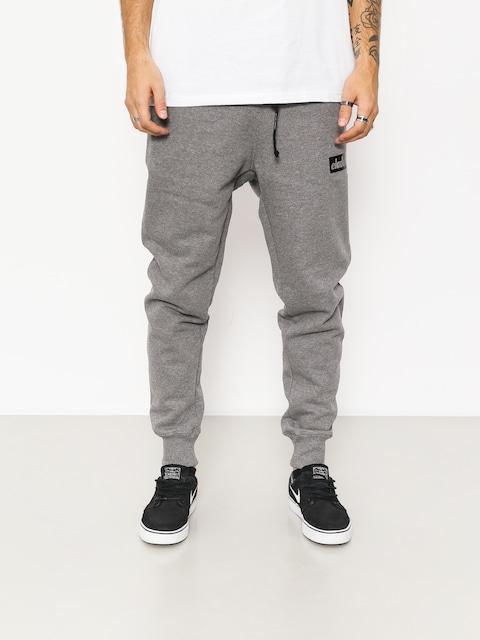 Kalhoty Elade Mini Box (grey)